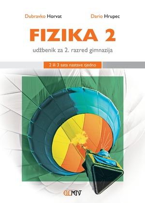 FIZIKA 2 : udžbenik za 2. razred gimnazija