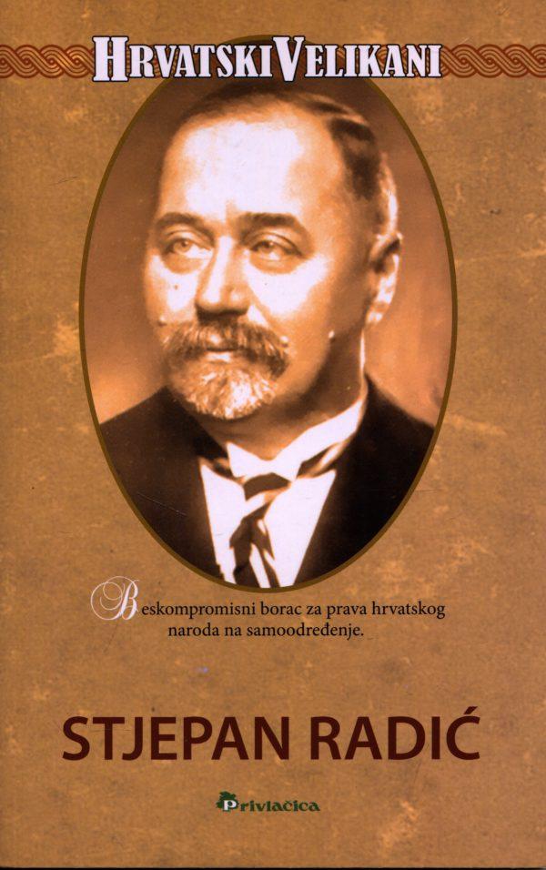 Suzana Leček, Stipica Grgić  - Stjepan Radić