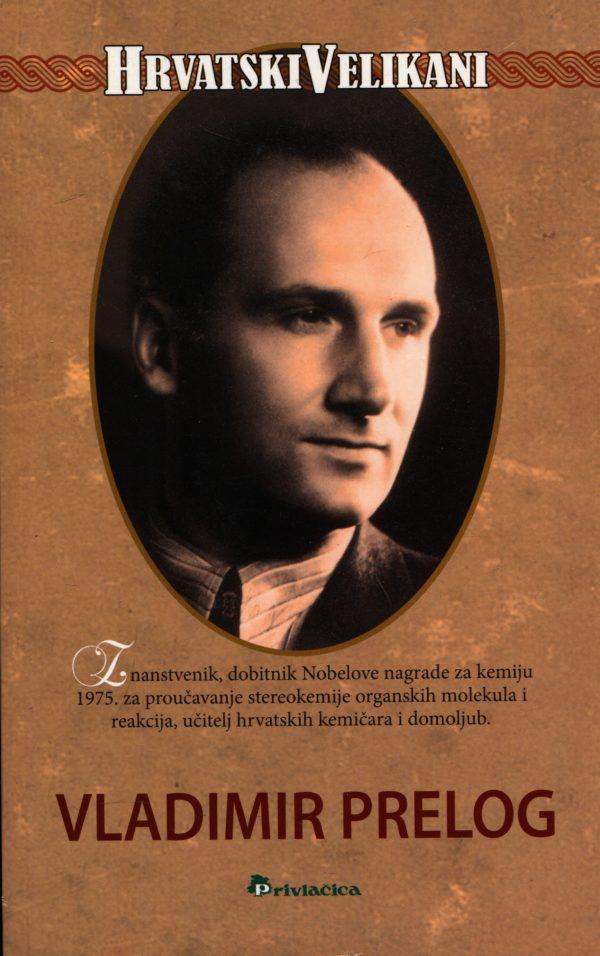 Krunoslav Kovačević - Vladimir Prelog
