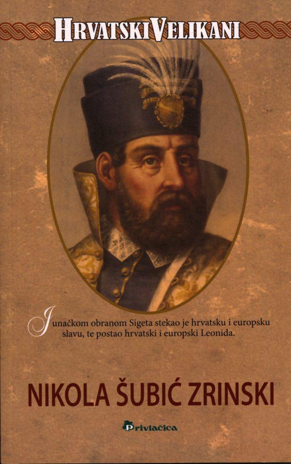 Agneza Szabo - Nikola Šubić Zrinski