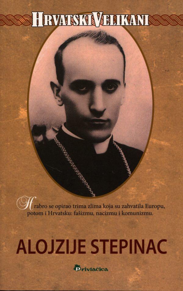 Agneza Szabo - Alojzije Stepinac