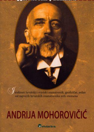 Ines Ivančić - Andrija Mohorovičić
