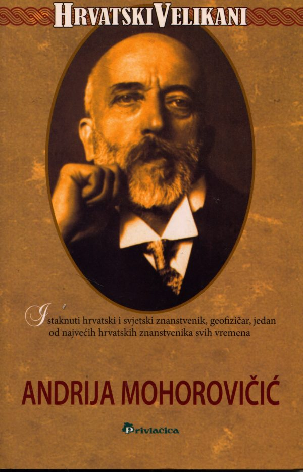 Andrija Mohorovičić Ines Ivančić