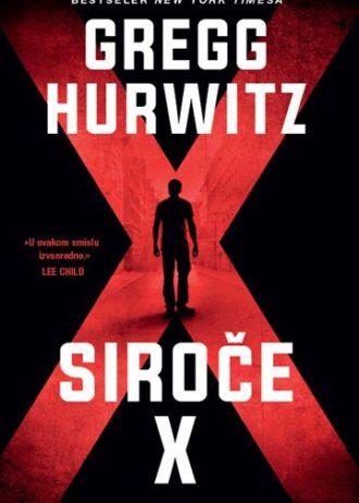 Hurwitz Gregg - Siroče X