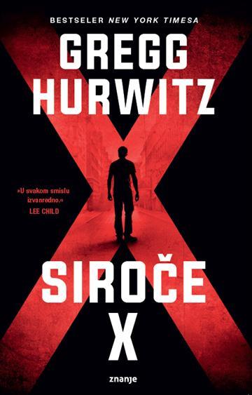 Siroče X Hurwitz Gregg