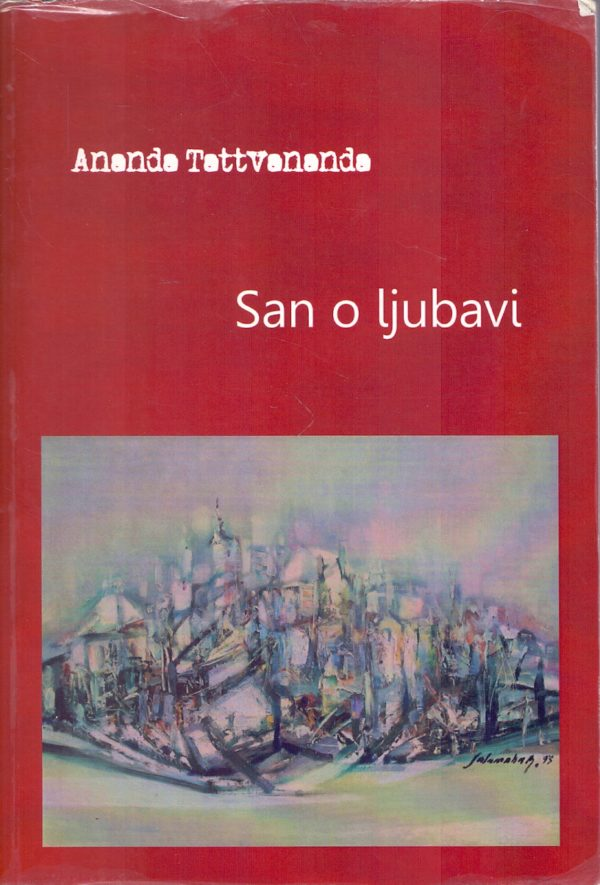 Anande Tattvananda - San o ljubavi