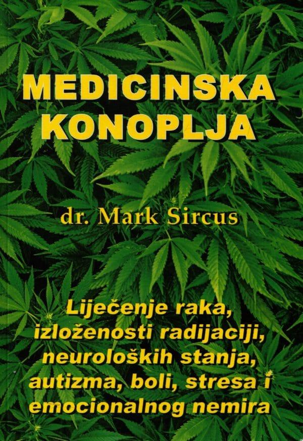 dr. Mark Sircus - Medicinska konoplja