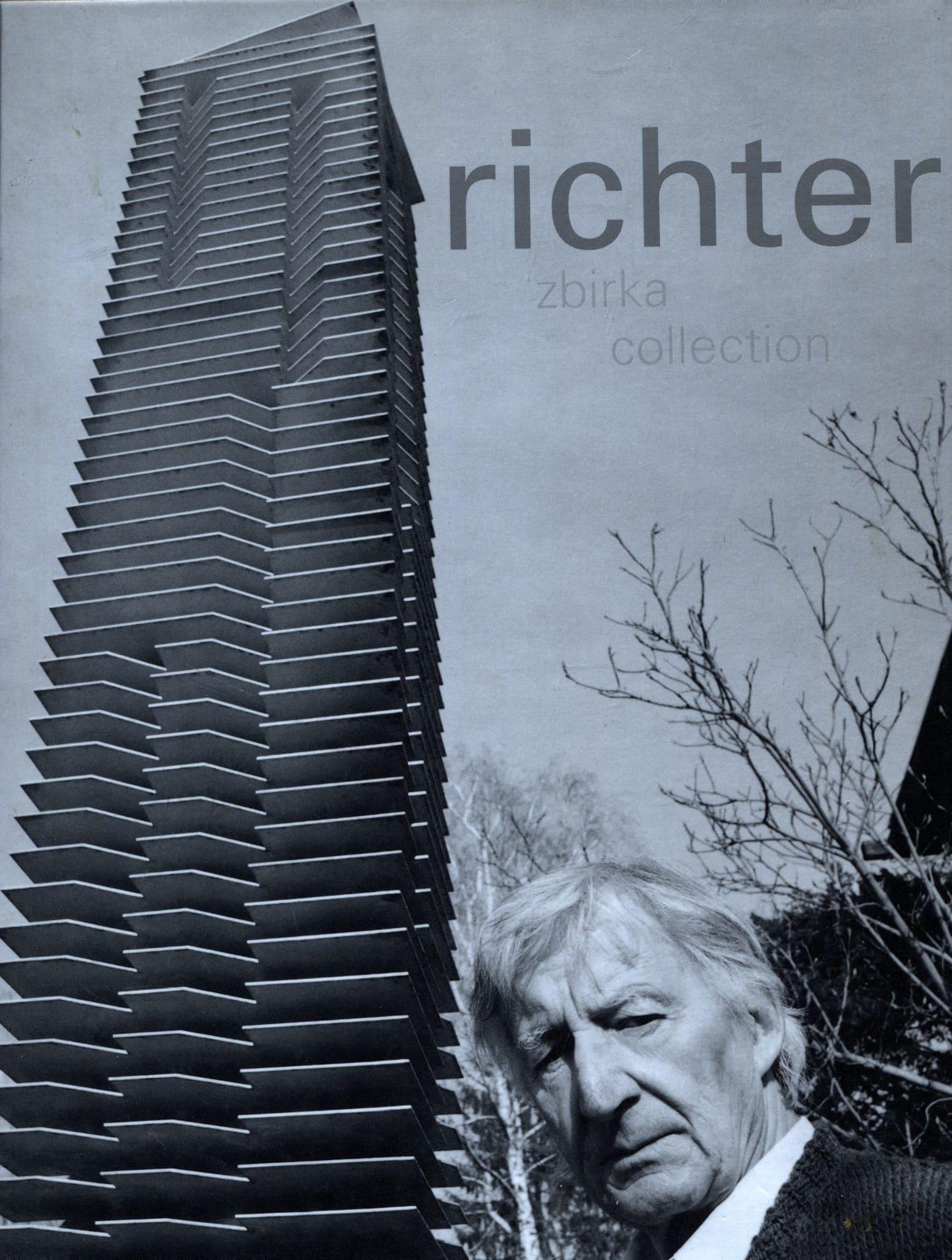 Richter - Zbirka