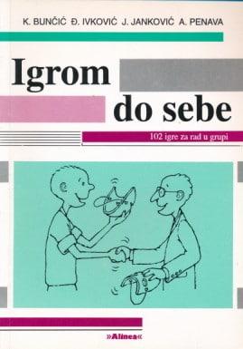 K. Bunčić, Đ. Ivković, J. Janković, A. Penava  - Igrom do sebe