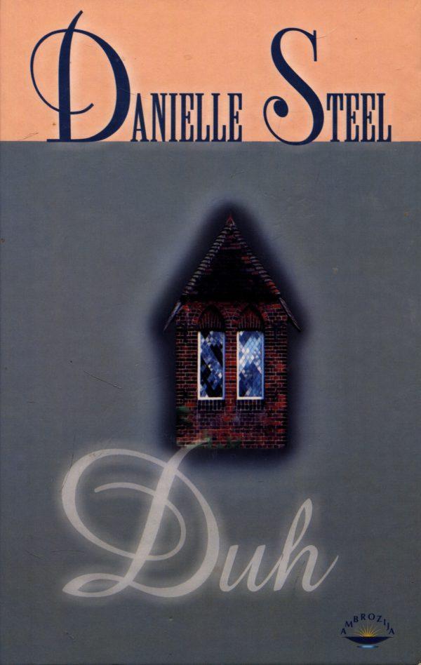 Danielle Steel - Duh