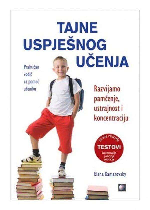 Elena Kamarovsky - Tajne uspješnog učenja