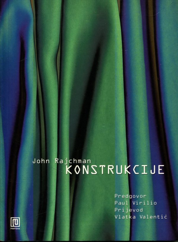 Konstrukcije John Rajchman