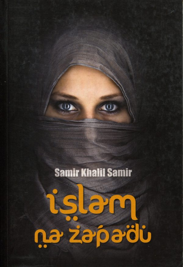 Islam na zapadu Samir Khalil Samir
