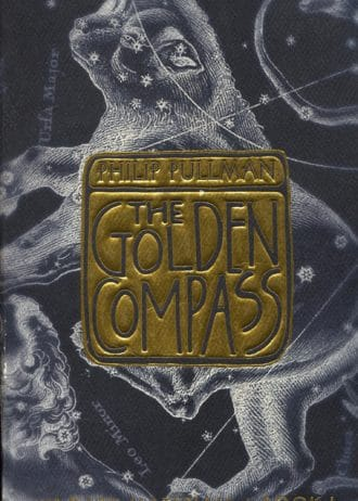 Philip Pullman - The golden compass