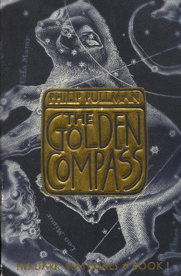 Philip Pullman - The golden compass