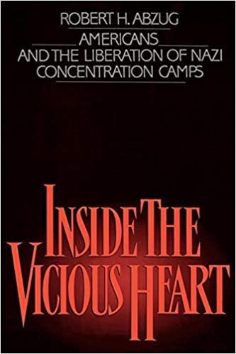 Robert H. Abzug - Inside the Vicious Heart