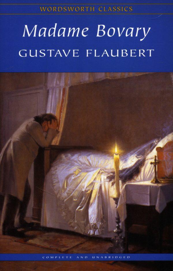 Flaubert Gustave - Madame Bovary