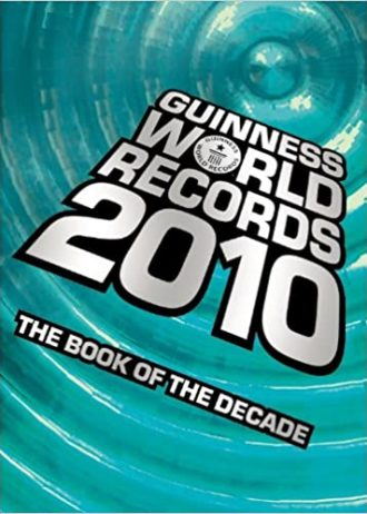 Guinness world records 2010 g.a.