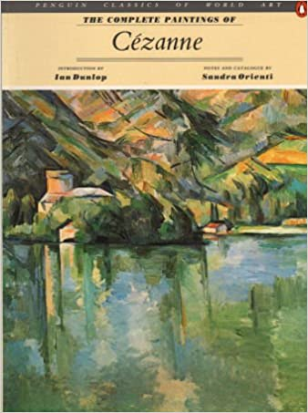 Sandra Orienti - The Complete Paintings of Cézanne