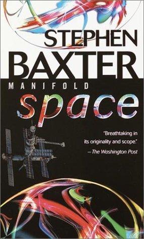 Baxter Stephen - Manifold: Space