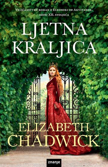 Chadwick Elizabeth - Ljetna kraljica
