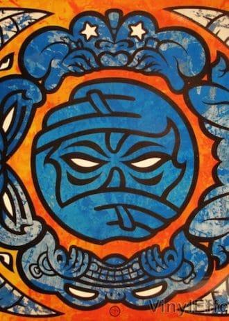 Big Chief - Face