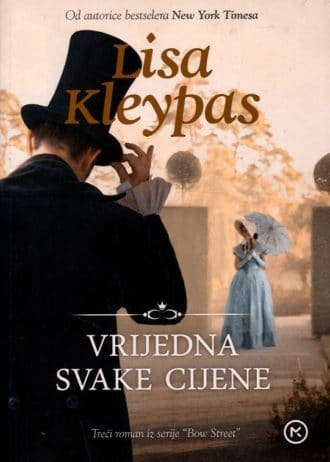 Lisa Kleypas - Vrijedna svake cijene