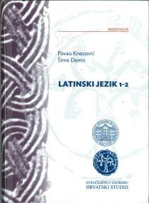 Latinski jezik 1-2