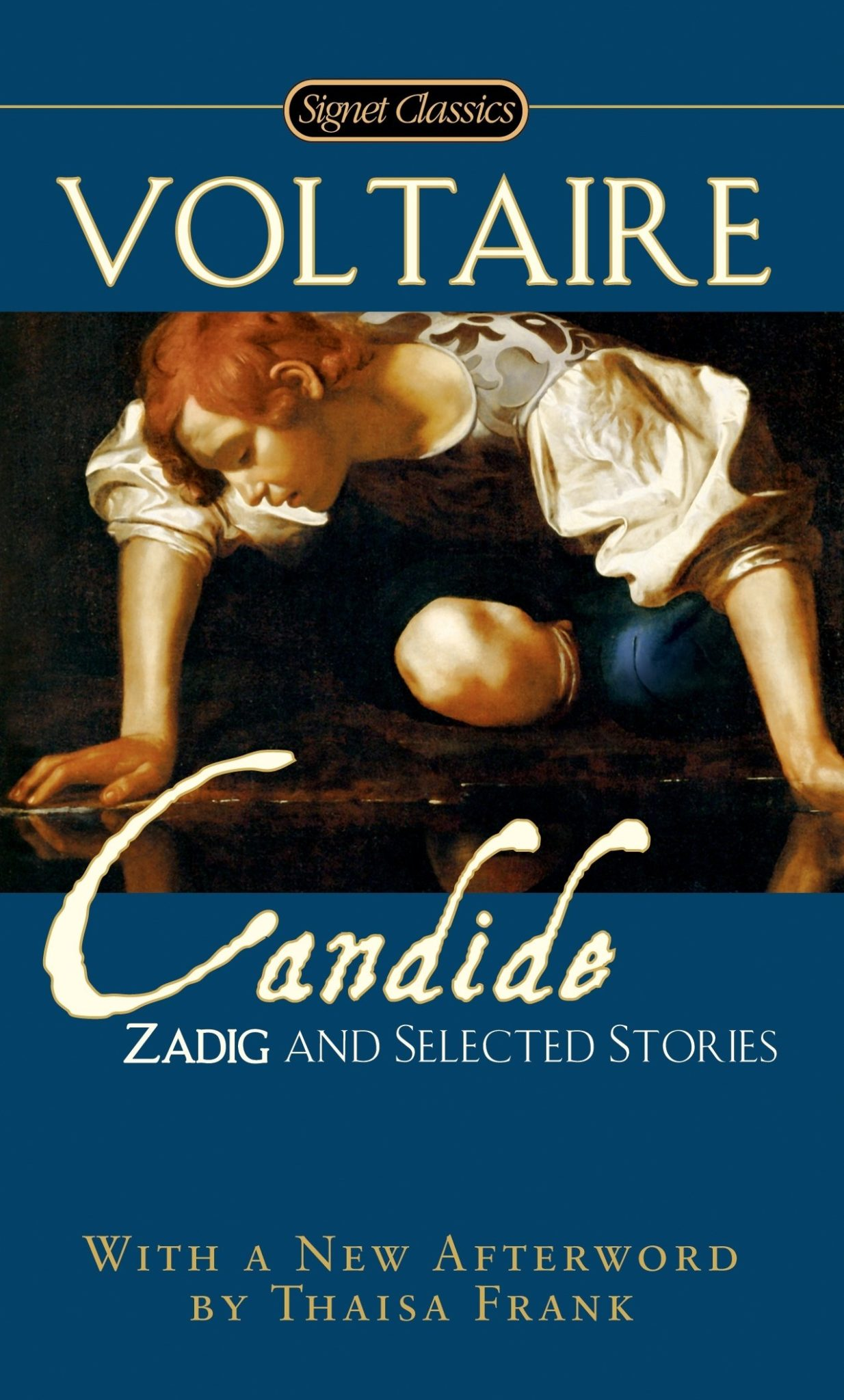 Candide, Zadig and selected stories Voltaire