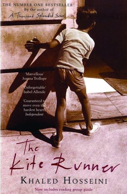 Hosseini Khaled - The Kite Runner