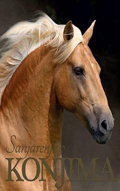 Sanjarenje o konjima Nicola Jane Swinney