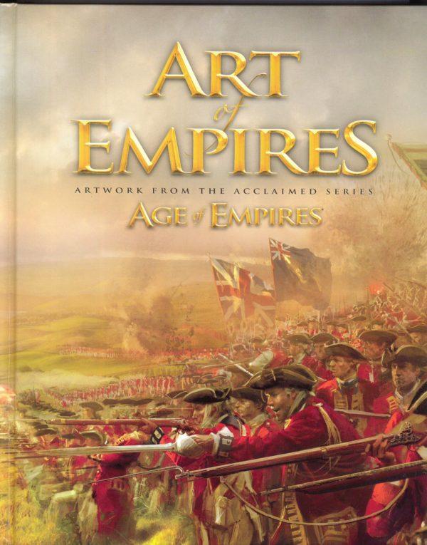 Craig Mullins, ilustrirao  - Art of Empires