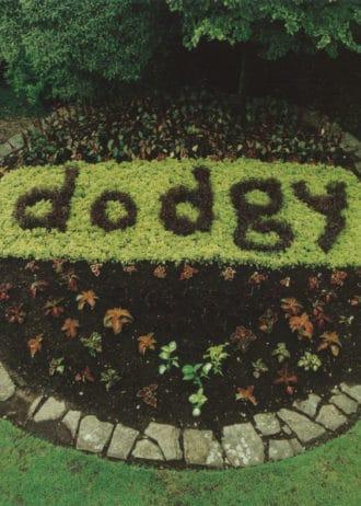 Dodgy - The Ace A's + Killer B's