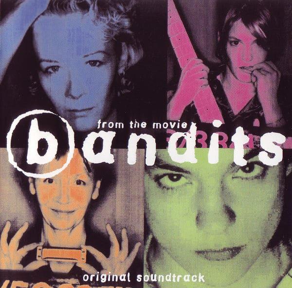 Jasmin Tabatabai - Bandits - Original Soundtrack