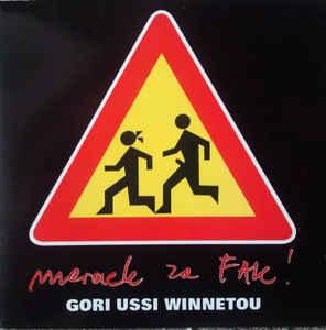 Merack za FAK! Gori Ussi Winnetou