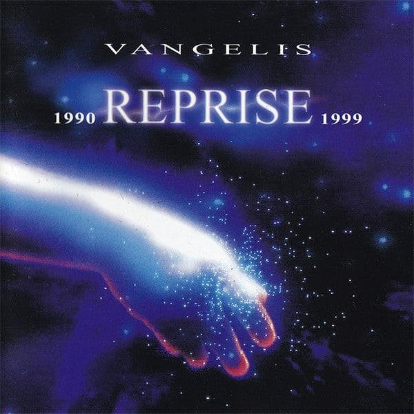 Reprise 1990-1999 Vangelis