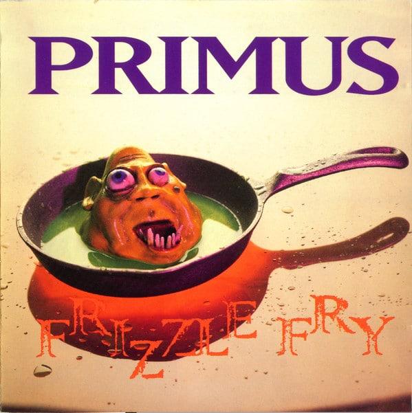 Frizzle Fry Primus