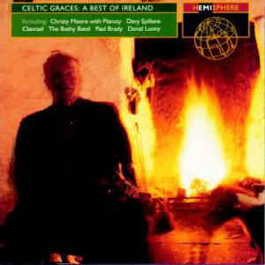 Davy Spillane, Bill Whelan, Paul Brady, De Danann - Celtic Graces: A Best of Ireland