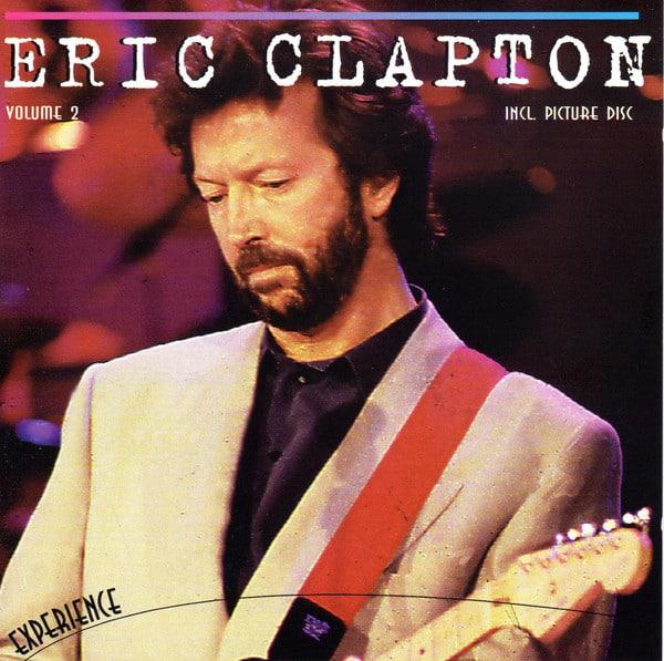 Volume 2 Eric Clapton