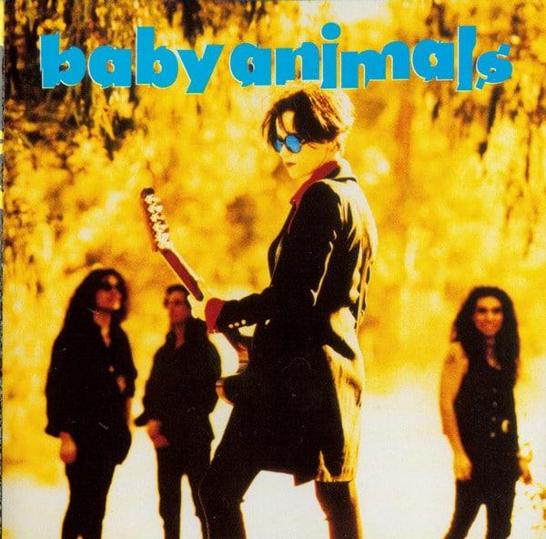 Baby Animals  - Baby Animals