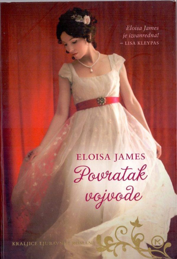 James Eloisa - Povratak vojvode