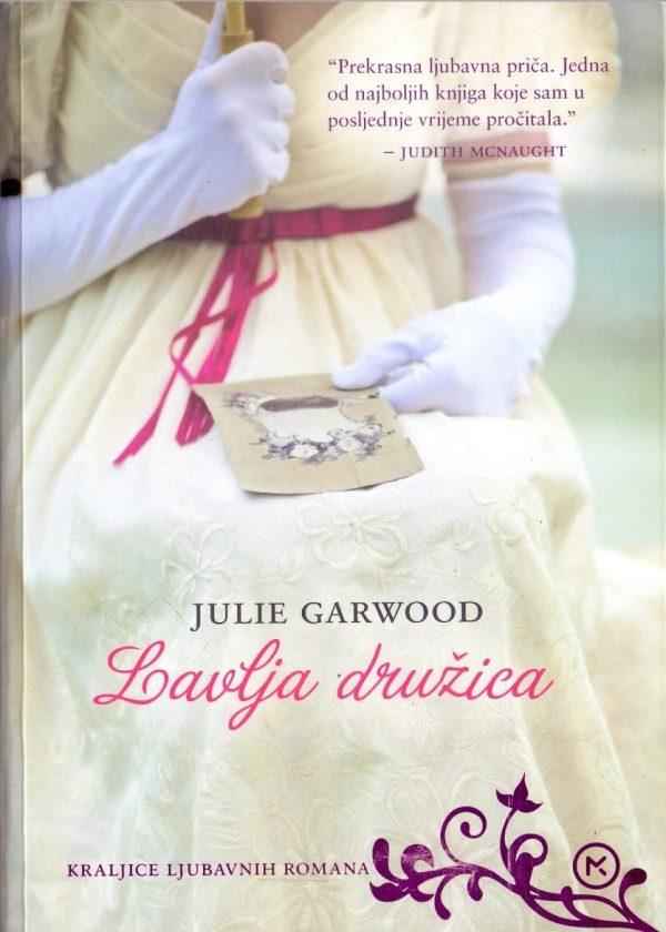 Garwood Julie - Lavlja družica