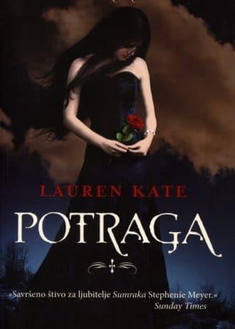 Lauren Kate - Potraga