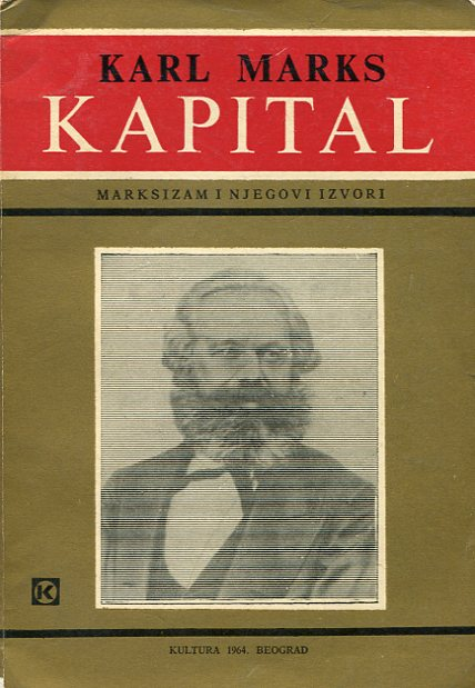 Karl Marx - Kapita 1-4