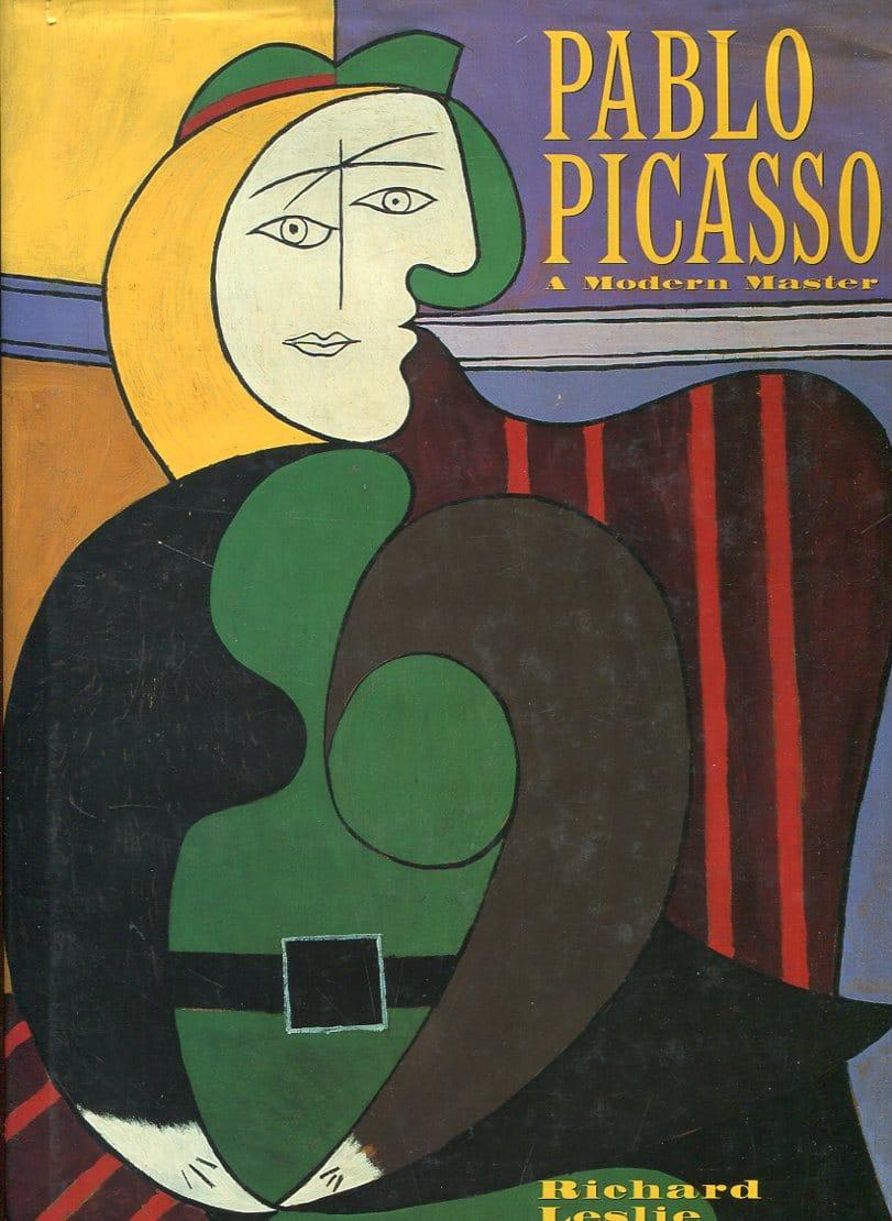 Richard Leslie - Pablo Picasso