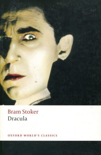 Dracula Bram Stoker meki uvez