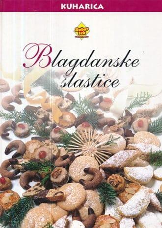 Blagdanske slastice Palmina Dujmešić