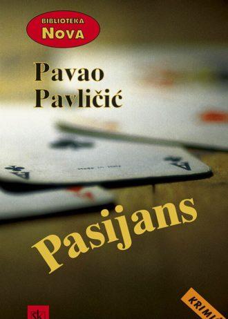 Pasijans Pavličić Pavao