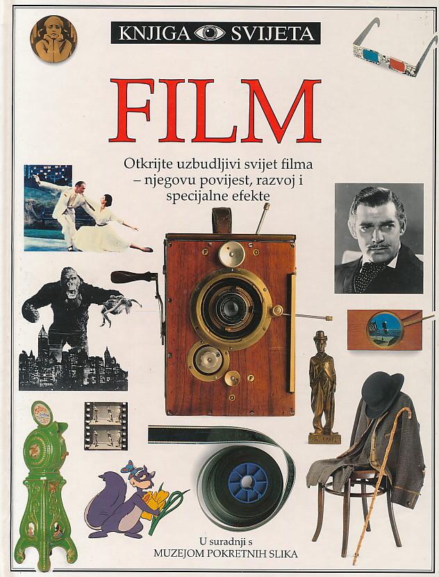 Film Richard Platt