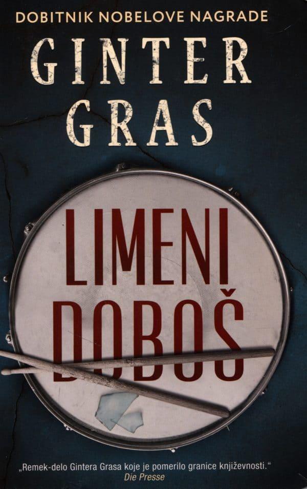 Grass, Gunter - Limeni doboš